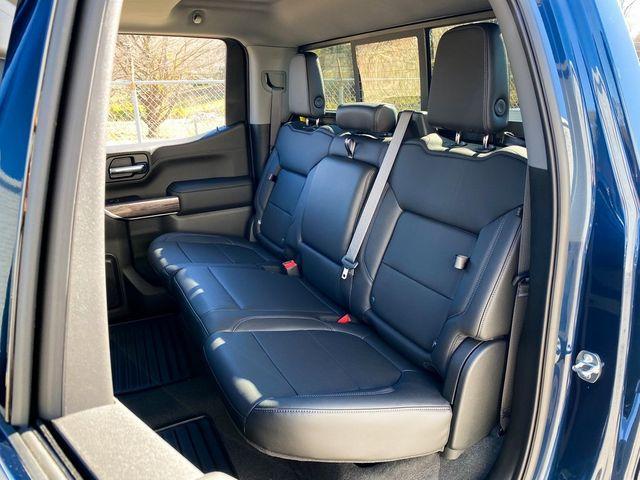 2021 Chevrolet Silverado 1500 LTZ Madison, NC 25