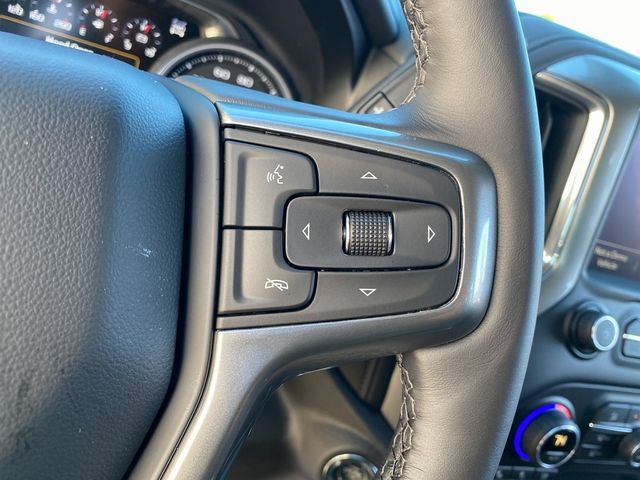 2021 Chevrolet Silverado 1500 LTZ Madison, NC 33