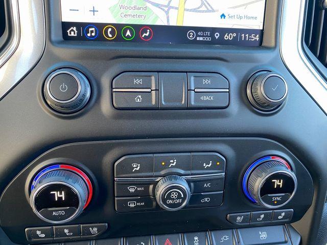2021 Chevrolet Silverado 1500 LTZ Madison, NC 35