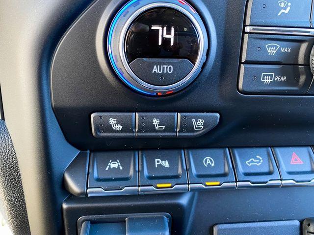 2021 Chevrolet Silverado 1500 LTZ Madison, NC 37