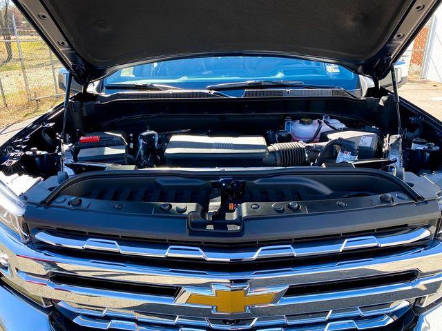2021 Chevrolet Silverado 1500 LTZ Madison, NC 43
