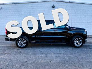 2021 Chevrolet Silverado 1500 LT Madison, NC