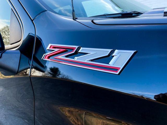 2021 Chevrolet Silverado 1500 LT Madison, NC 9