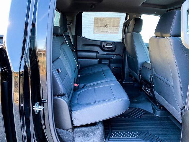 2021 Chevrolet Silverado 1500 LT Madison, NC 12