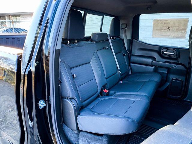 2021 Chevrolet Silverado 1500 LT Madison, NC 13