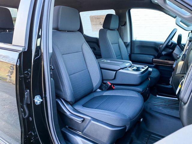 2021 Chevrolet Silverado 1500 LT Madison, NC 15