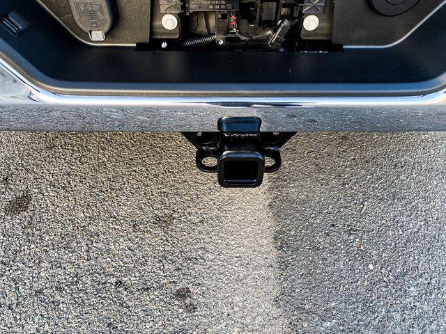 2021 Chevrolet Silverado 1500 LT Madison, NC 17