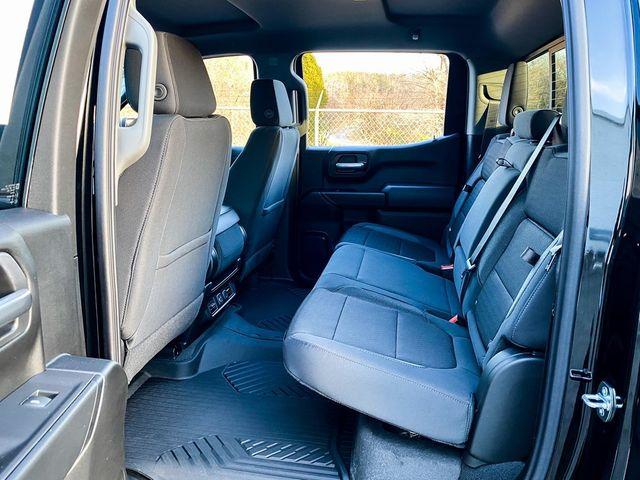 2021 Chevrolet Silverado 1500 LT Madison, NC 20