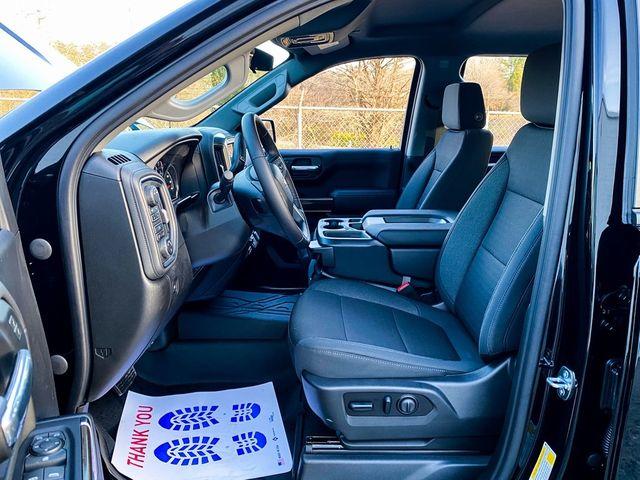 2021 Chevrolet Silverado 1500 LT Madison, NC 22