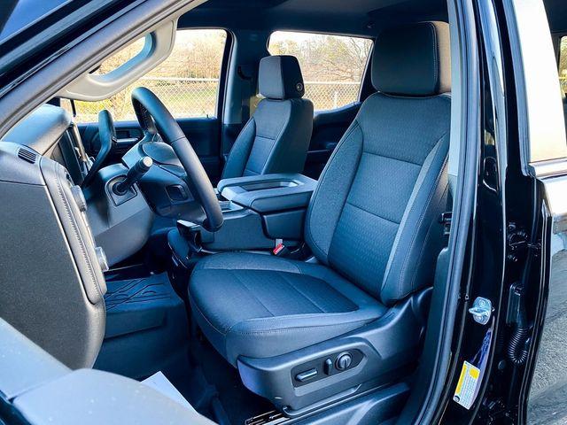 2021 Chevrolet Silverado 1500 LT Madison, NC 23