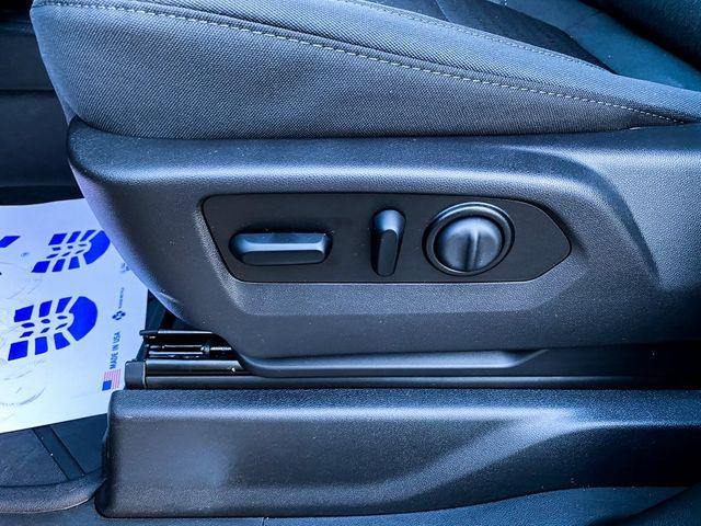 2021 Chevrolet Silverado 1500 LT Madison, NC 25