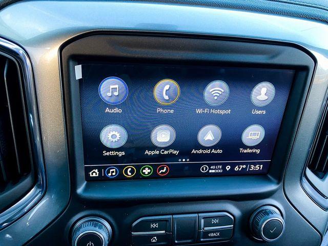 2021 Chevrolet Silverado 1500 LT Madison, NC 30
