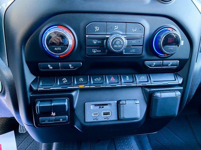 2021 Chevrolet Silverado 1500 LT Madison, NC 32