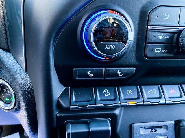 2021 Chevrolet Silverado 1500 LT Madison, NC 33