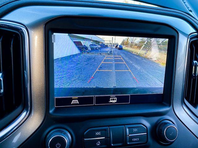 2021 Chevrolet Silverado 1500 LT Madison, NC 34