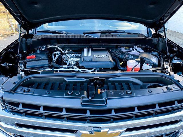 2021 Chevrolet Silverado 1500 LT Madison, NC 36