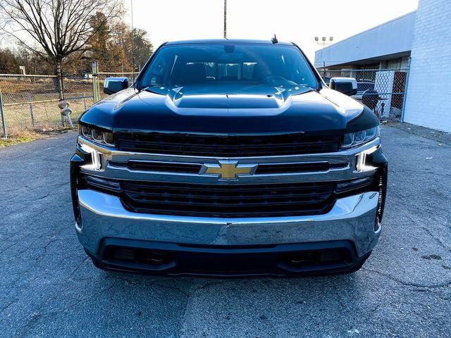 2021 Chevrolet Silverado 1500 LT Madison, NC 6