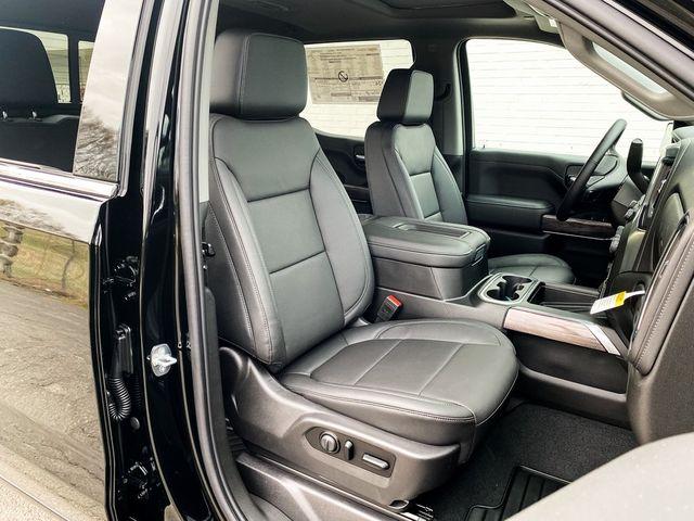 2021 Chevrolet Silverado 1500 LTZ Madison, NC 14