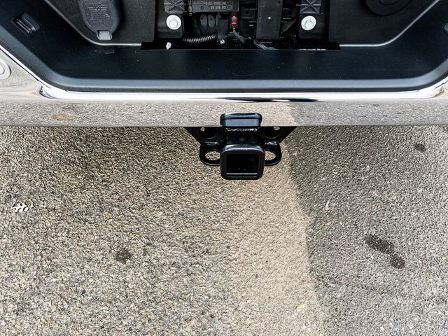 2021 Chevrolet Silverado 1500 LTZ Madison, NC 19