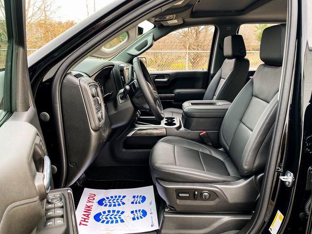 2021 Chevrolet Silverado 1500 LTZ Madison, NC 24