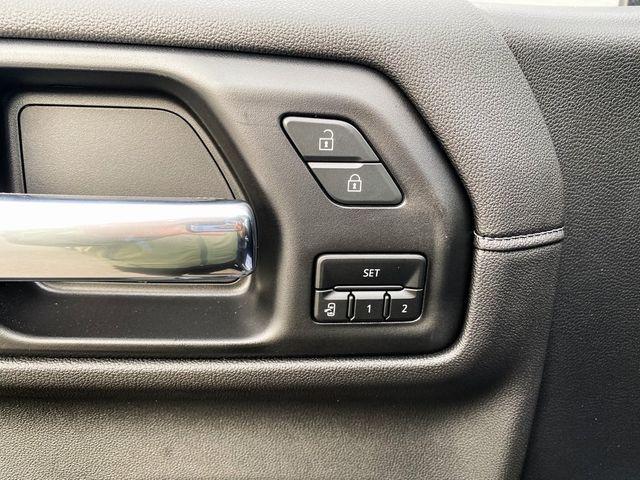2021 Chevrolet Silverado 1500 LTZ Madison, NC 27