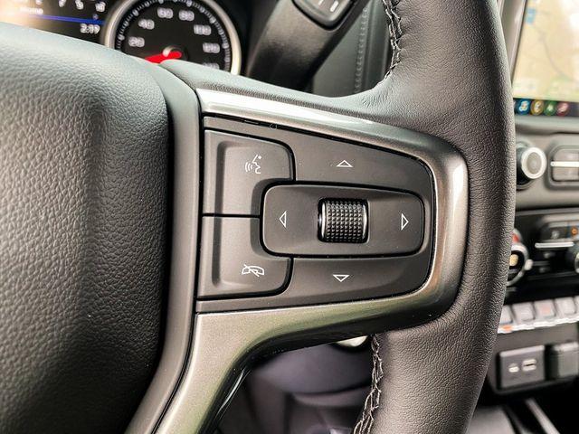 2021 Chevrolet Silverado 1500 LTZ Madison, NC 32
