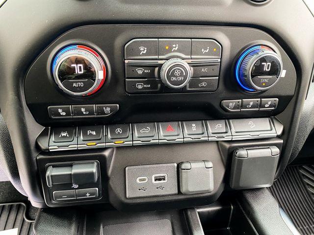 2021 Chevrolet Silverado 1500 LTZ Madison, NC 34