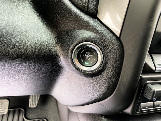2021 Chevrolet Silverado 1500 LTZ Madison, NC 38