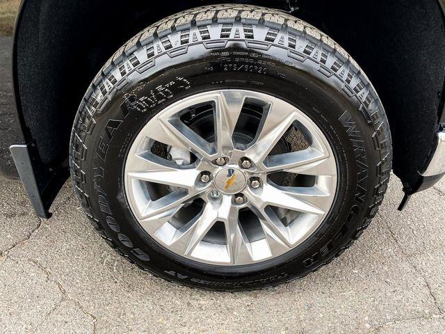 2021 Chevrolet Silverado 1500 LTZ Madison, NC 8