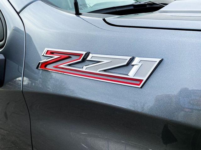 2021 Chevrolet Silverado 1500 RST Madison, NC 9