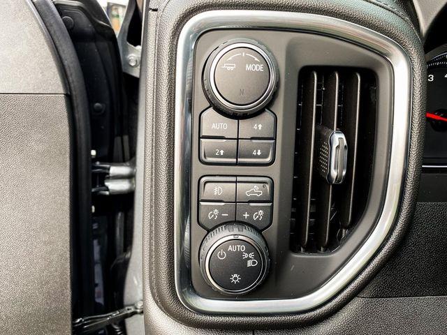 2021 Chevrolet Silverado 1500 RST Madison, NC 29