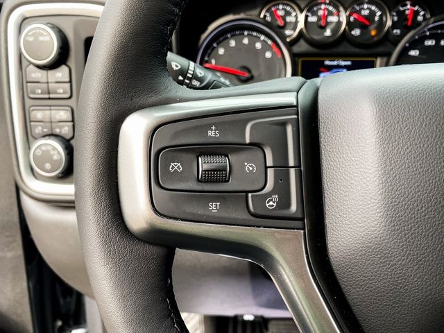 2021 Chevrolet Silverado 1500 RST Madison, NC 30
