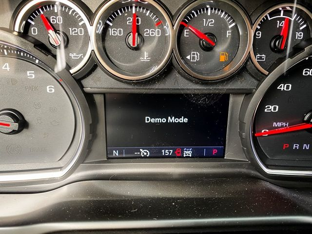 2021 Chevrolet Silverado 1500 RST Madison, NC 32