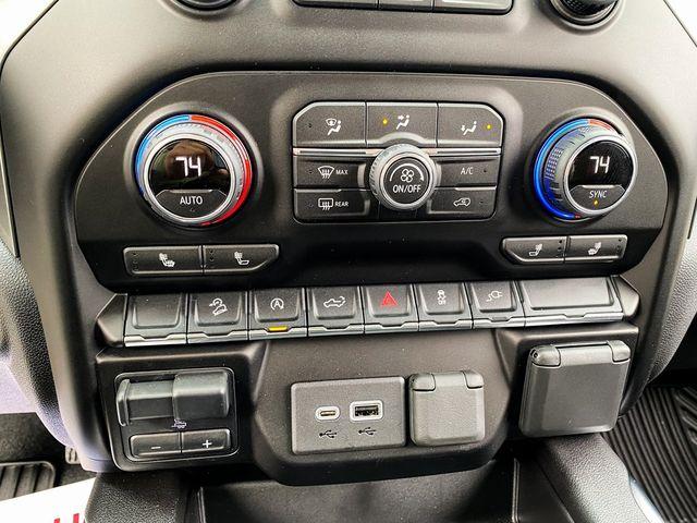 2021 Chevrolet Silverado 1500 RST Madison, NC 34