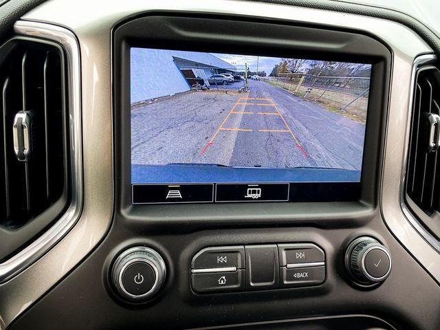 2021 Chevrolet Silverado 1500 RST Madison, NC 37