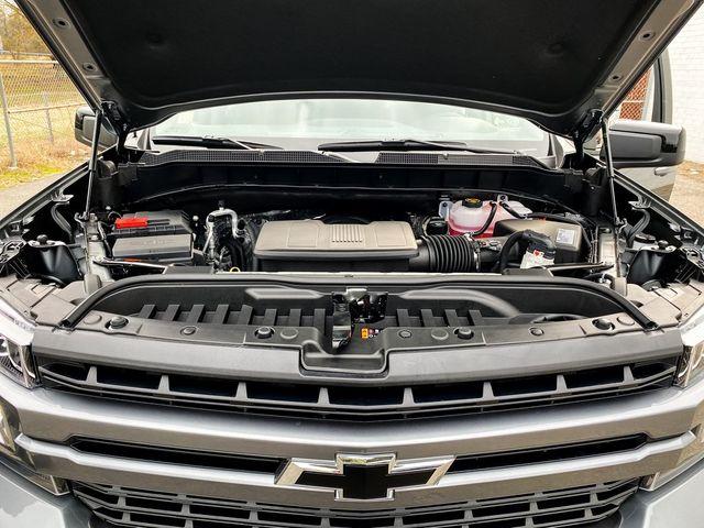 2021 Chevrolet Silverado 1500 RST Madison, NC 38