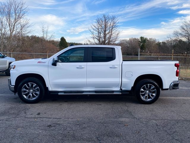 2021 Chevrolet Silverado 1500 LT Madison, NC 4