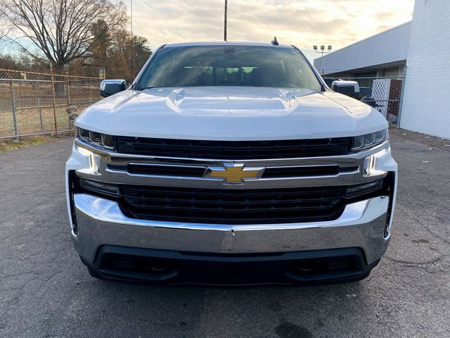 2021 Chevrolet Silverado 1500 LT Madison, NC 6