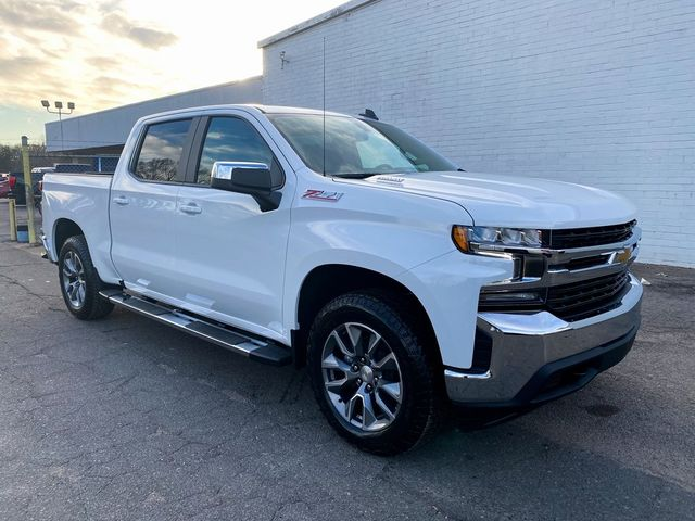 2021 Chevrolet Silverado 1500 LT Madison, NC 7
