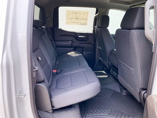 2021 Chevrolet Silverado 1500 LT Madison, NC 10