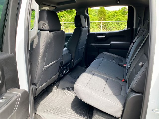 2021 Chevrolet Silverado 1500 LT Madison, NC 18