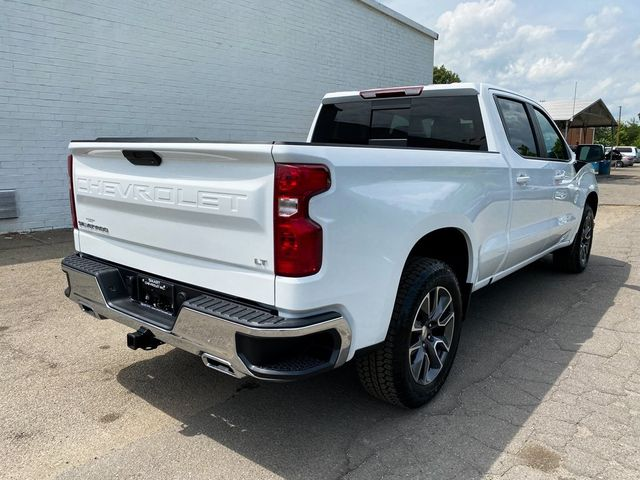 2021 Chevrolet Silverado 1500 LT Madison, NC 1