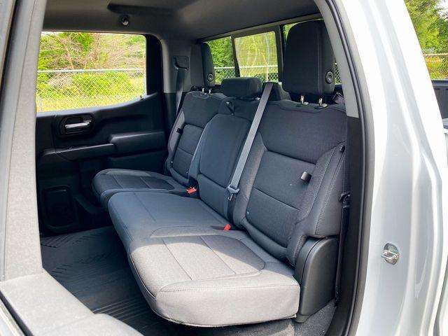 2021 Chevrolet Silverado 1500 LT Madison, NC 19
