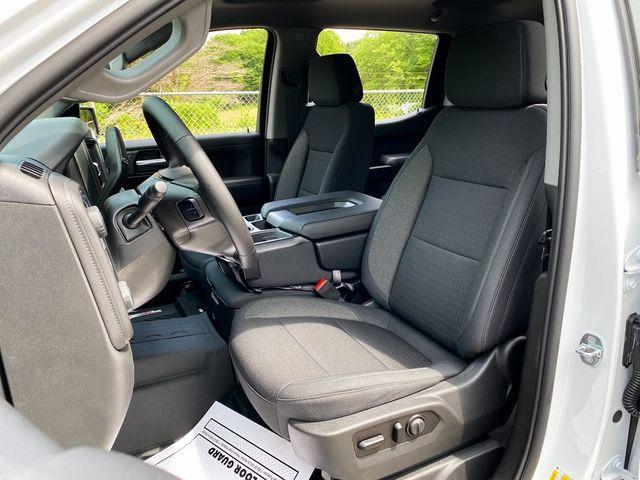 2021 Chevrolet Silverado 1500 LT Madison, NC 21