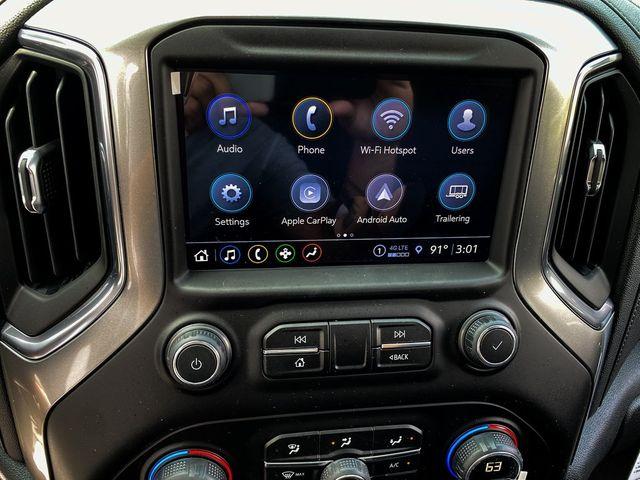2021 Chevrolet Silverado 1500 LT Madison, NC 26