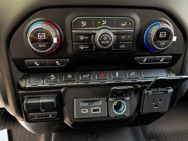 2021 Chevrolet Silverado 1500 LT Madison, NC 28