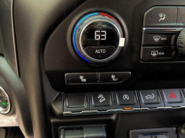 2021 Chevrolet Silverado 1500 LT Madison, NC 29