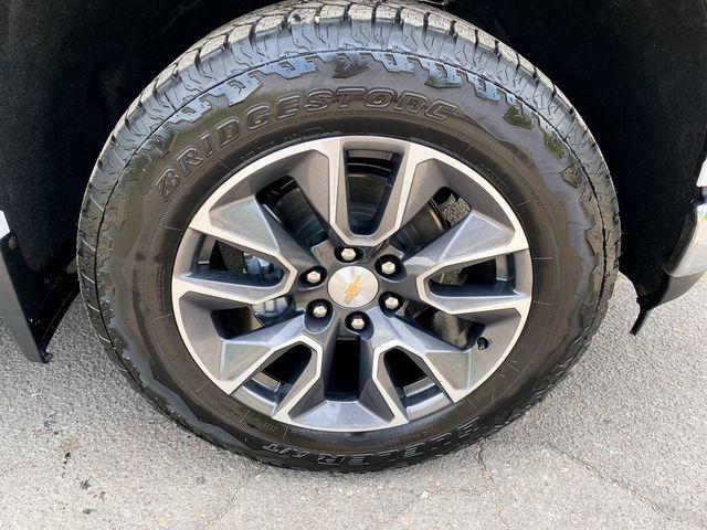 2021 Chevrolet Silverado 1500 LT Madison, NC 8