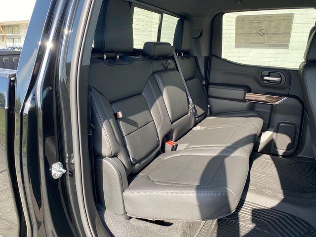 2021 Chevrolet Silverado 1500 LT Trail Boss Madison, NC 11