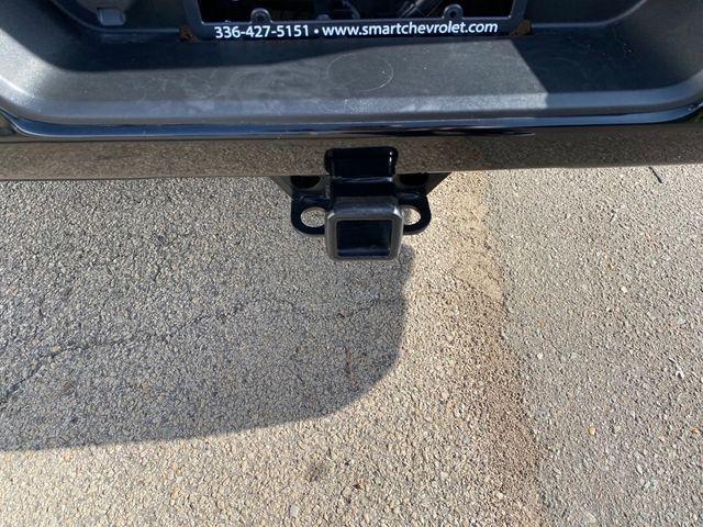 2021 Chevrolet Silverado 1500 LT Trail Boss Madison, NC 16